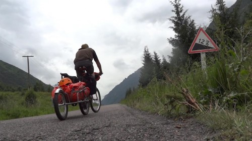 Плюсы и минусы одиночного путешествия на велосипеде