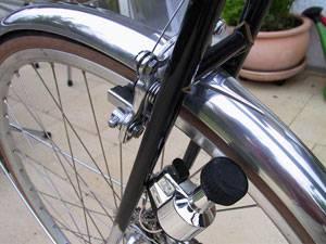 Плюсы и минусы различных динамомашин для велосипеда