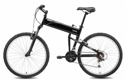 Почему стоит купить складной велосипед montague swissbike x50