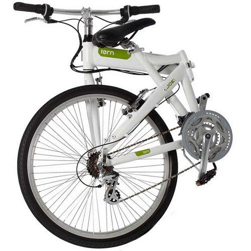 Почему стоит купить складной велосипед