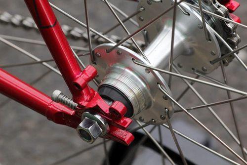 Почему вашим следующим велосипедом должен быть фикс избранное