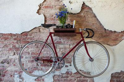 Подготовка и хранение велосипеда зимой