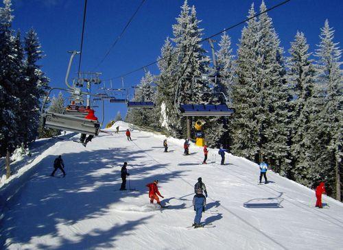 Подготовка к югорскому лыжному марафону идет полным ходом