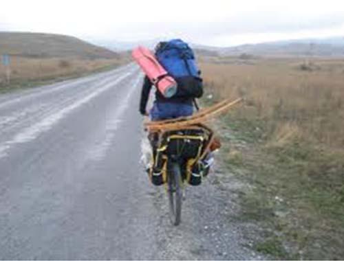 Подготовка к походу - специальная физическая подготовка