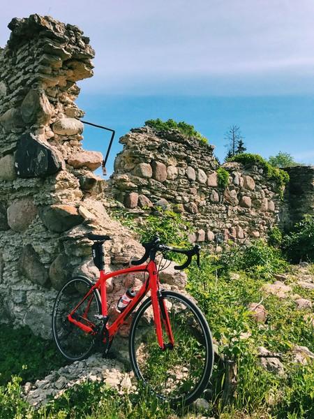 Подведем вело-итоги за 2017 год