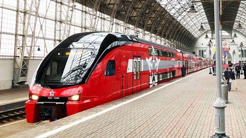 Поезд ушёл... как московский спартак проиграл локомотиву и упустил шанс взобраться на третье место в чемпионате