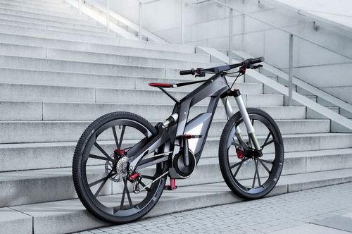 Полет инженерной мысли. обзор необычных велосипедов