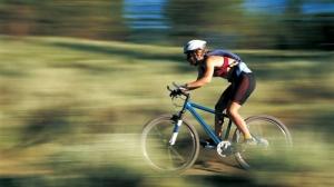 Польза от велосипеда