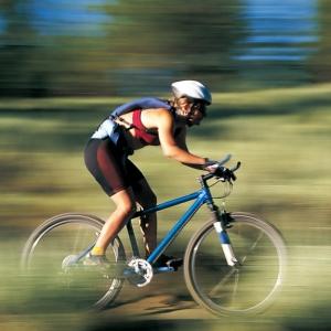 Правила дорожного движения для велосипедиста