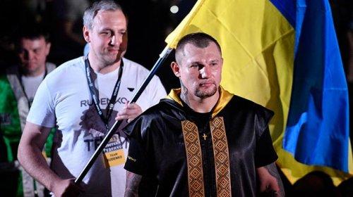 Представитель руденко: было бы здорово провести реванш с поветкиным в украине - «бокс»