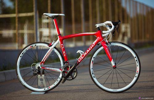 Представлен новый шоссейный велосипед orbea orca 2014