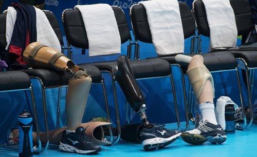 При отдельных недостатках паралимпийские игры в рио получили в целом положительную оценку - «спорт»