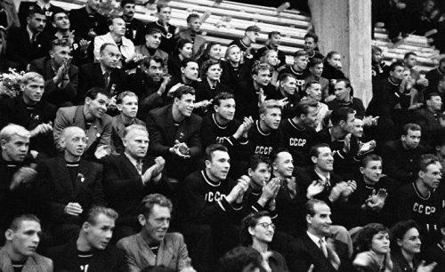 Проблема допинга в российском спорте «тянется с советских времен» - «спорт»