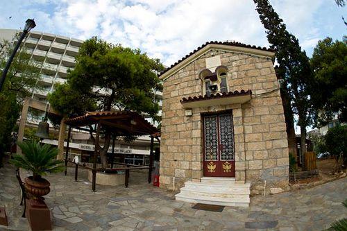 Прогулка по афинам. фото отчет