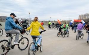 Прокат велосипедов в чебоксарах