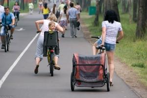 Прокат велосипедов в красноярске