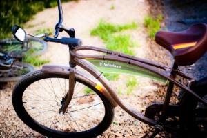 Прокат велосипедов в набережных челнах