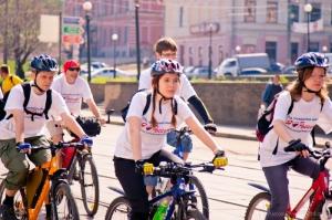 Прокат велосипедов в нижнем новгороде