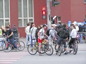 Прокат велосипедов в новосибирске