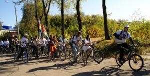 Прокат велосипедов в самаре