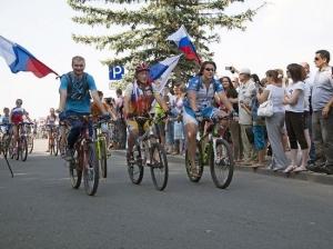 Прокат велосипедов в ставрополе