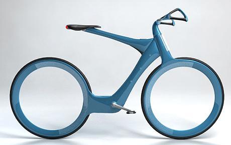 Развитие велосипеда — что было, что будет