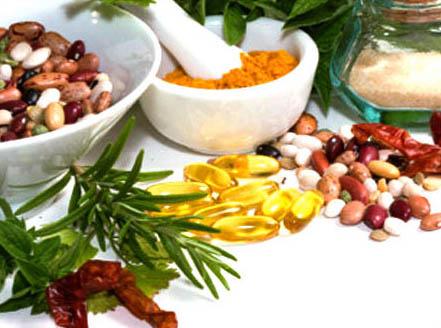 Рецепты траволечения. народная медицина