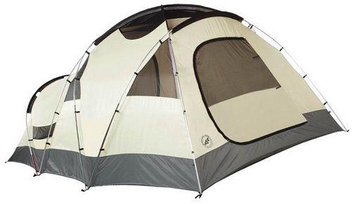 Рейтинг самых лучших четырёхместных и шестиместных туристических палаток