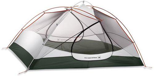 Рейтинг самых лучших двухместных и трёхместных туристических палаток