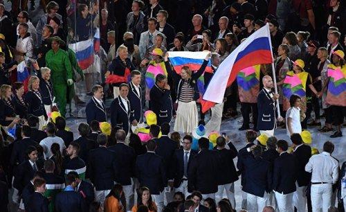 Рио: обруганные русские пришли, а унижения не было - «спорт»