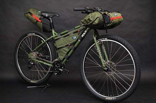 Рюкзак или велосумка — выбор для пвд
