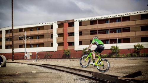 Road bike party (часть 3) — трюки на шоссейном велосипеде с сэмом пилгримом