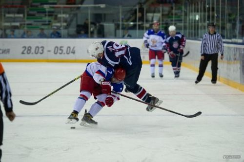 Россияне на последних секундах вырвали победу у сборной сша в хоккейном турнире сурлдимпиады