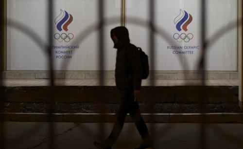 Русские больше не оспаривают обвинения в допинге на олимпиаде - «спорт»