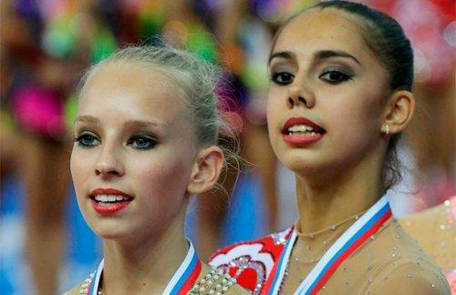 Русский олимпийский прорыв— 4 золота заодин день - «спорт»