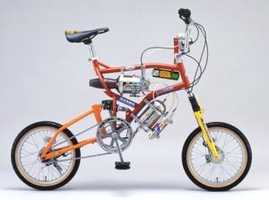 Самоделки для велосипеда