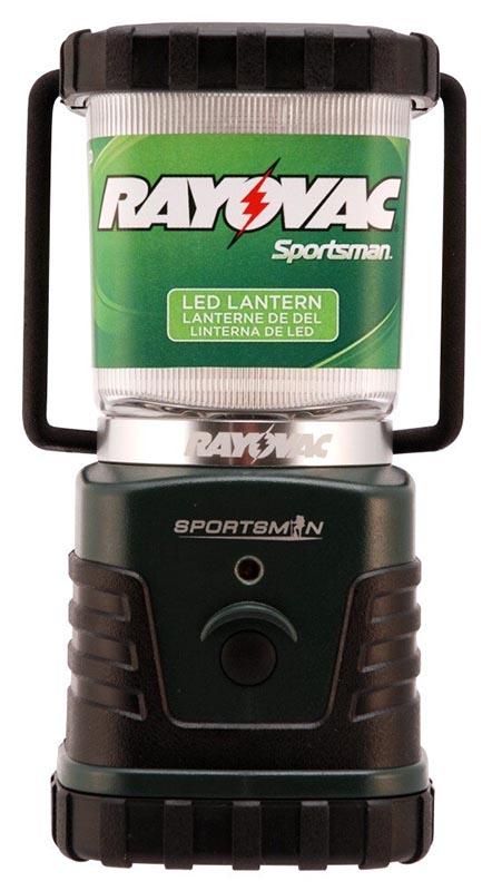 Самые лучшие аккумуляторные фонари для кемпинга