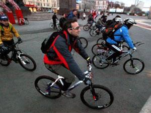 Самые важные правила поведения для велосипедистов
