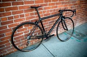 Самый легкий велосипед