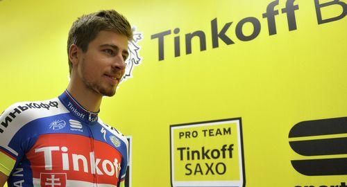 Saxo bank хочет остаться спонсором велокоманды tinkoff-saxo