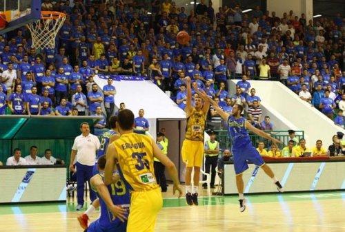 Сборная украины одержала вторую победу в квалификации евробаскета-2017 - «баскетбол»