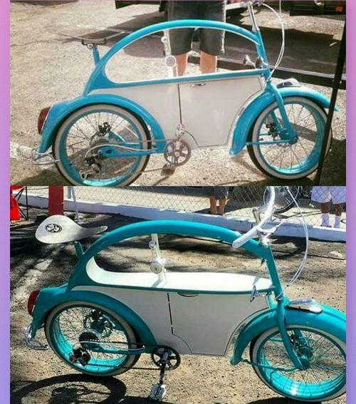 Sbyke — скутер, скейт, велосипед