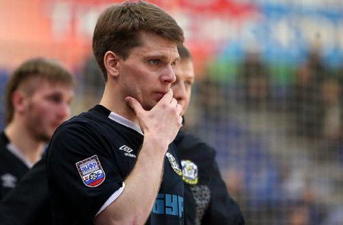 Сергей чухрий попрощался с игроками и болельщиками мфк тюмень