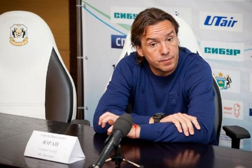 Сергей юран: выезд в тюмень - это тяжелое испытание