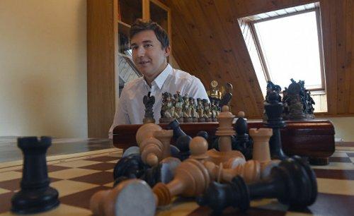 Сергей карякин: внимание путина к шахматам бесценно - «спорт»