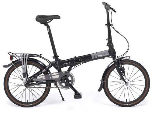 Складной велосипед dahon vitesse d3 2013 года с 3-скоростной планетарной втулкой sturmey archer