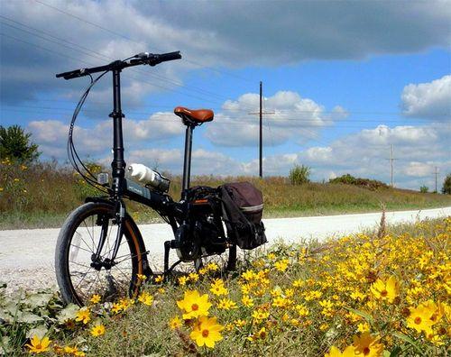 Складной велосипед dahon vitesse d7 hg 2013 с планетарной втулкой shimano nexus 7