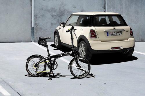 Складной велосипед: маленький помощник для мужчин и женщин