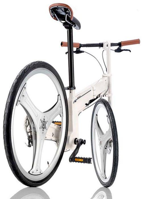 Складные велосипеды pacific cycles