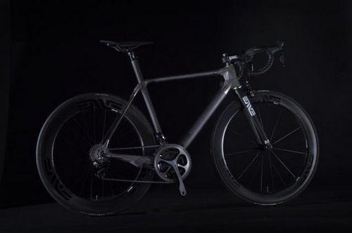 Скоро будем печатать велосипеды на 3d принтере. начало положено